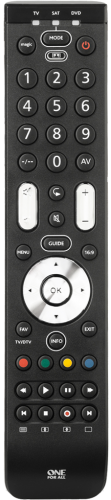 URC7130 Essence 3 Remote
